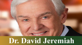 Turning Point with David Jeremiah – Spotlight